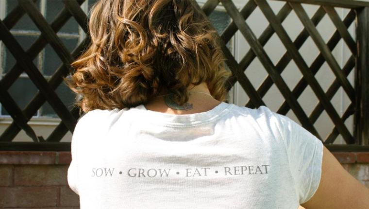 Sow - Grow - Eat - Repeat