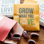 Grow What You Love: Free Printable Seed Packets