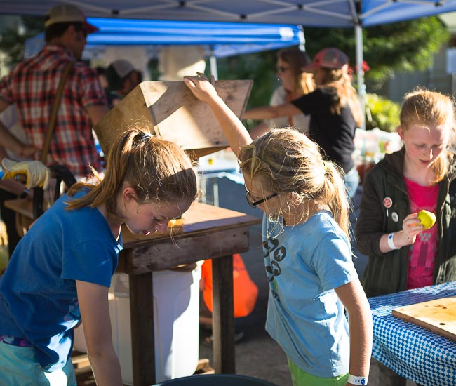 Community Squeeze: 5 Key Takeaways From Gleaning & Food Making