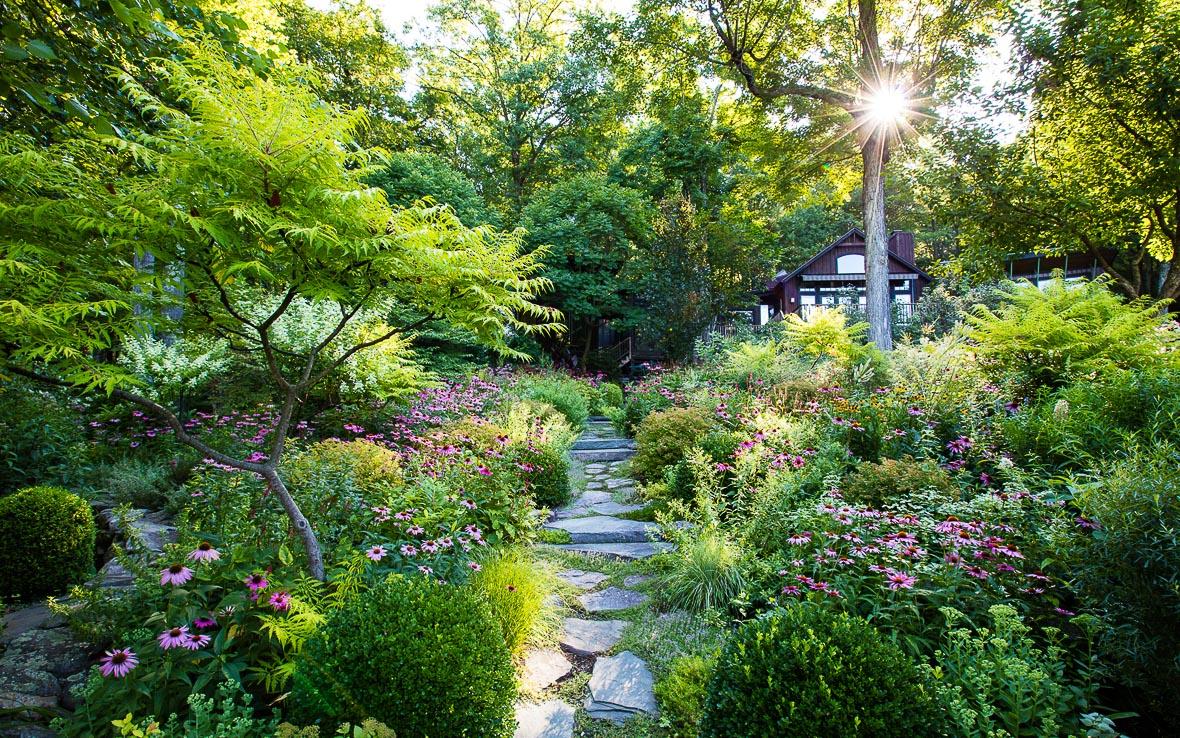 Fall inspiration inside garden design magazine for Garten design magazin