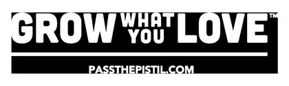 passthepistil.com
